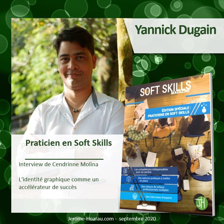 Ça y est, Soft Skills Magazine spécial praticien Soft Skills est enfin disponible en ligne.