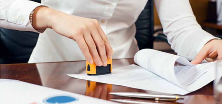 l'obligation d'élaborer un document unique